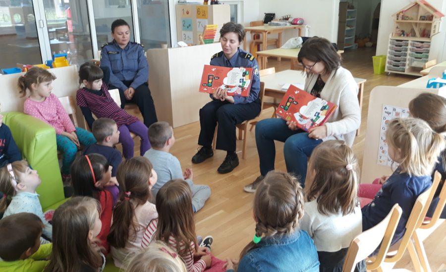 Obilježavanje Mjeseca hrvatske knjige s Narodnom knjižnicom Virje
