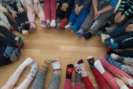 U vrtiću obilježen Svjetski dan Down sindroma