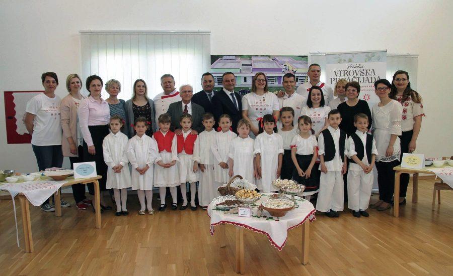 VRTIĆKA VIROVSKA PRKAČIJADA – 10.05.2019.