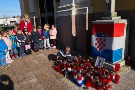 Dan sjećanja na žrtvu Vukovara