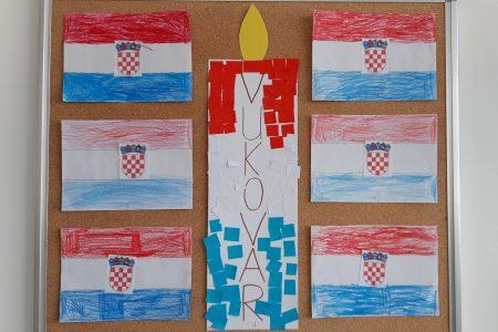 I u mom Virju Vukovar svijetli