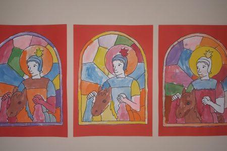 Sveti Martin – zaštitnik naše župe