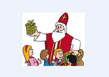 Darivanje djece povodom Nikolinja